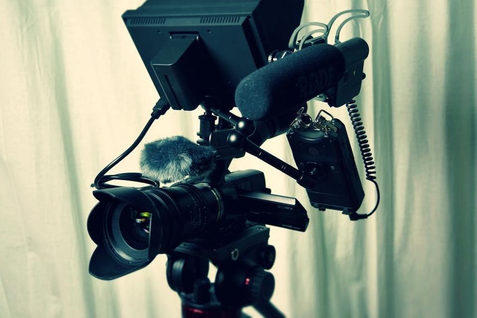 rental sprzetu video