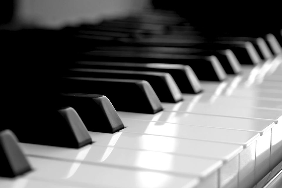 w poszukiwaniu lekcji gry na pianinie w Krakowie